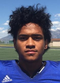 BYU football receives commitment from Bingham safety Tongi Langi as part of the 2017 class | Deseret News