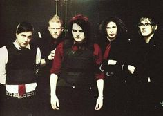MCR <3 Emo Culture, All Band, Band Pictures, Grow Out, Going Home, My Chemical Romance, Punk, Art Tips, Bands