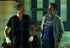 Flashpoint ~ Season 1 ~ He Knows His Brother ~ Spike and Lewis