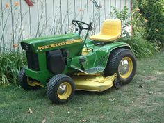 My old 74 JD loved this tractor!
