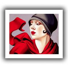 """ArtWall 'Autumn Zephyr' by Catherine Abel Graphic Art on on Wrapped Canvas Size: 20"""" H x 24"""" W"""