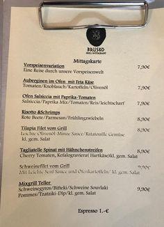 Diese Woche zu Mittag:    Brusko griechisches Grill Restaurant   www.brusko.de #Mittagslunch #Businessluch #Mittagsmenu #Pause #Brusko #griechischesRestaurant #Muenchen #Schwabing #Leopoldstrasse #Grieche #Restaurant #Eventlocation #griechisches #Grill