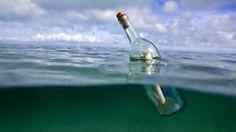 Encuentran el mensaje en una botella más antiguo del mundo: casi 98 años en el mar - Cachicha.com