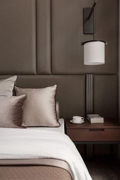 LUXURIOUS BEDROOM IDEA | Inspiring neutral color bedroom decor | Ou seja, evitar fazer repin e fazer pin no artigo onde está a imagem de forma a alterar a source e encaminhar para o website