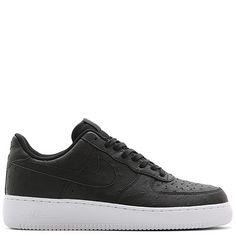 sale retailer f6d2a 96962 NIKE AIR FORCE 1  07 LV8 BLACK   BLACK - Deadstock.ca - 1
