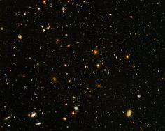 [1280x1024] Hubble sees galaxies galore http://ift.tt/2gNsQB0