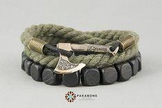 Axt Armband Armband mit Axt-Armband mit Axt Wikinger Axt