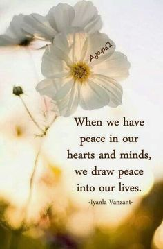 May You Find Peace In Your Heart And Healing In Your Soul 3 My