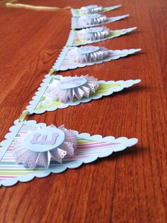 Etsy の Easter Decorative Paper Banner by thepaperpicasso Cute Banners, Paper Banners, Tarjetas Diy, Bunting Garland, Easter Party, Paper Decorations, Easter Crafts, Just In Case, Baby Shower
