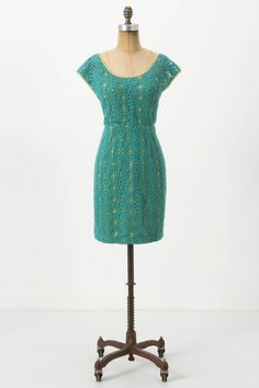 Elvia Dress - need to take a few pounds off and this needs to go on sale!