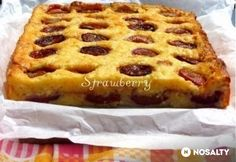 Quiche, Waffles, Strawberry, Breakfast, Food, Sheet Cakes, Morning Coffee, Essen, Quiches