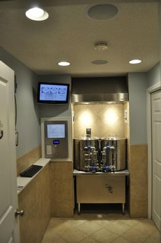 For Sale - One off Custom 2 Vessel Fully Automated 20g System - Home Brew Forums $6000    This has become my official dream setup.  I'm slowly going to build up to this and try to get it done by 2014.    For those of you reading this - someone should buy it.  This guy does awesome work.    Here's some more info:    http://www.homebrewersassociation.org/pages/community/pimp-my-system/show?title=pimp-my-system-bryans-homebrew-system