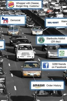 Homeland Security to Activate 'National License Plate Recognition Database' | Conservative Byte