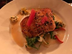 Alexis's Gluten Free Adventures: Carthay Circle Restaurant - World of Color Dining Package