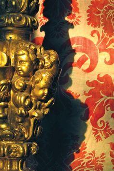 Artesanía y Diseño en Telas y Muebles por Fortuny & D3CO   Decoration Digest
