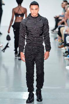 Nasir Mazhar Spring Summer 2016 Primavera Verano #Menswear #Trends #Tendencias #Moda Hombre  -  F.Y!