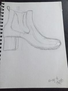 Fashion boots!
