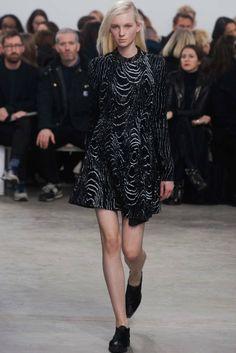 Proenza Schouler Fall/Winter 2014 | New York Fashion Week