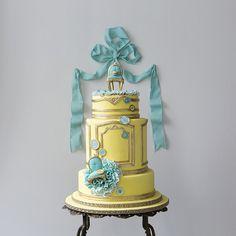 Le Petite Chaise - Master Classes - Cake Opera Co.