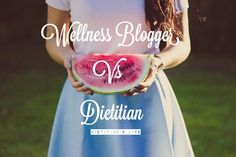 In recent years the age of the wellness blogger has risen. They look beautiful & have lovely looking food, but can you reply on their nutritional advice?