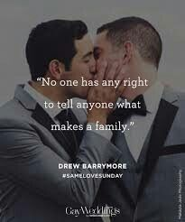 Famous quotes about gay love