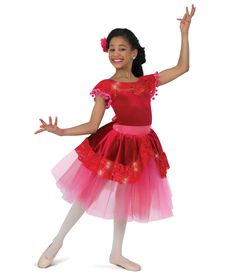 a0784ef999842 18912 - Elena by A Wish Come True. A Wish Come True · 2018 dance - character  costumes