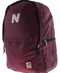 b1ad626da48 New Balance New Balance 574 Small Items Bag Black - Backpacks ...