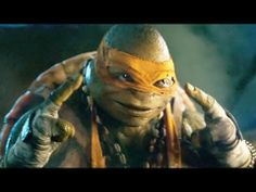 Teenage Mutant Ninja Turtles Trailer Official - Megan Fox - YouTube