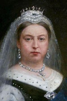 Queen Victoria                                                       …
