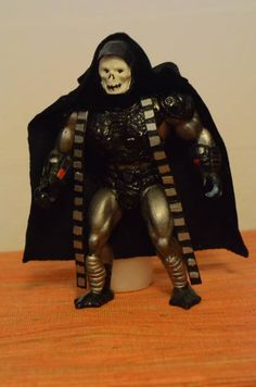 Skeletor (Movie) (Masters of the Universe) Custom Action Figure