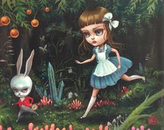 Alice Serpent Limited Edition Alice au pays des par mabgraves