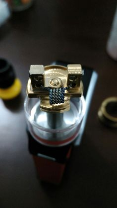 new coil design by me