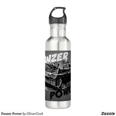 Create your own personalized water bottle right here on Zazzle! Different Styles, Water Bottle, Army, Gi Joe, Military, Water Bottles