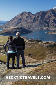 Although the town is quite small, we were never left feeling like we had nothing to do, and it served as an excellent base camp for the entire area. We managed to squeeze in plenty of activities in our two months. ~ Wanaka, New Zealand Weather In New Zealand, Wanaka New Zealand, Stuff To Do, Things To Do, Northern Canada, Visit New Zealand, Grey Clouds, Our Environment, Travelling Tips