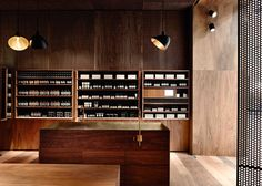 Aesop store by Kerstin Thompson Architects, Melbourne – Australia Attic Renovation, Attic Remodel, Attic Rooms, Attic Bathroom, Bathrooms, Attic Playroom, Attic Apartment, Commercial Design, Commercial Interiors
