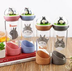 Totoro Cup sold by Moooh! Shop more products from Moooh! on Storenvy, the home of independent small businesses all over the world. Reusable Coffee Cup, Totoro, Creative Play, Small Businesses, Customer Service, Hong Kong, Coffee Cups, Parenting, Country