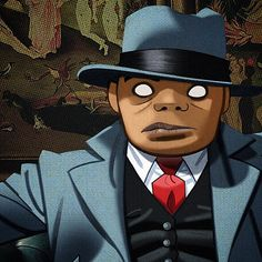 Russel | Gorillaz phase 4 Gorillaz Art, Russel Gorillaz, Monkeys Band, Russel Hobbs, Punch In The Face, Damon Albarn, Jamie Hewlett, Ship Art, Bands