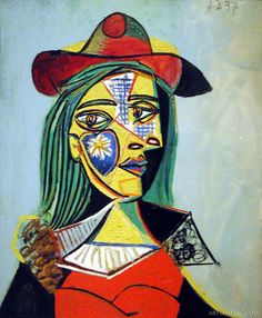 Marie-Therese  Picasso