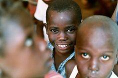 Akuku- Chansolme, Haiti