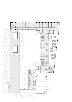 Gallery of iPabo University of Applied Sciences / Mecanoo - 12
