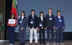 Vários prémios para a equipa Portuguesa nas Olimpíadas Internacionais de Física   Elvasnews