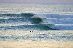 Wow, we want to go! Like now! Surf Camp Morocco | @MintSurfMorocco #Lessons, Guiding, Ocean View