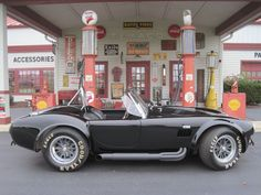 Ford Shelby Cobra, Shelby Car, Classic Hot Rod, Classic Cars, Shelby Daytona, Mustang Fastback, 1973 Mustang, 427 Cobra, Custom Muscle Cars