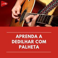 DICAS E AULAS DE VIOLÃO E GUITARRA Music Instruments, Blog, Music Teachers, Guitar Classes, Guitar, Musical Instruments