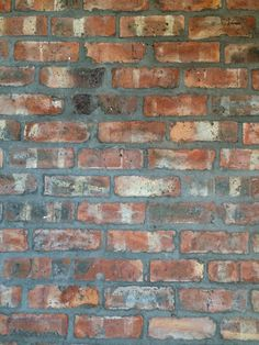 Brick Wall Project Ideas, Projects, Brick Wall, Texture, Detail, House, Log Projects, Surface Finish, Blue Prints