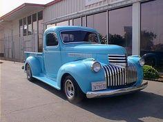1941 Chevy