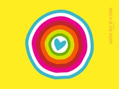 Find images and videos about Agatha Ruiz De La Prada on We Heart It - the app to get lost in what you love. Yayoi Kusama, Prada, Cute Wallpapers, Wallpaper Backgrounds, Iphone Wallpapers, Pattern Art, Print Patterns, Rainbow Brite, Free Graphics