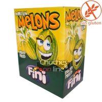 MELONES CHICLE RELLENO #chuches