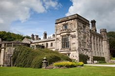 Ilam Hall, Peak District Peak District, Derbyshire, Great Britain, All Over The World, Cathedral, National Parks, Scenery, England, Mansions