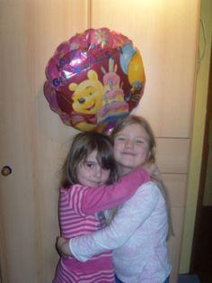 Ballongeschenke für Kinder von Ballon4you